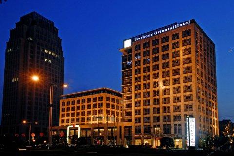 宁波海港东方酒店