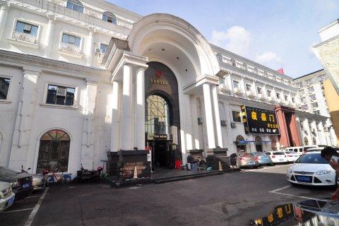 宁波东怡假日酒店