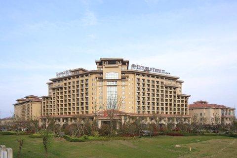 宁波春晓世茂希尔顿逸林酒店