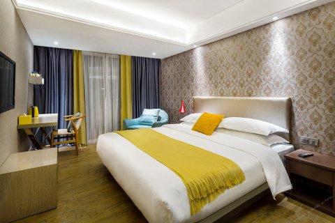 南宁皇尚酒店