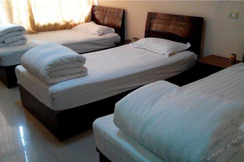 郑州团结宾馆
