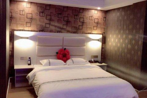 中山二月花宾馆
