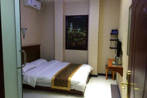 北京旺豪之家经济酒店