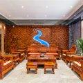 成都蓝城悦榕美食文化酒店
