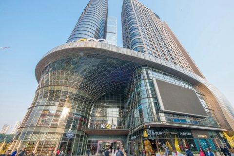 天熙高级商务公寓(深圳滨河时代店)
