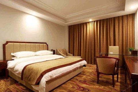 宁波庭悦酒店