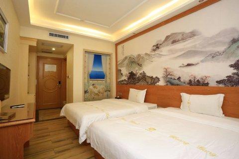 广州皇港商务酒店