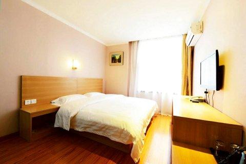 咸阳绿橙酒店