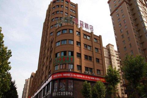 郑州芝蓝酒店