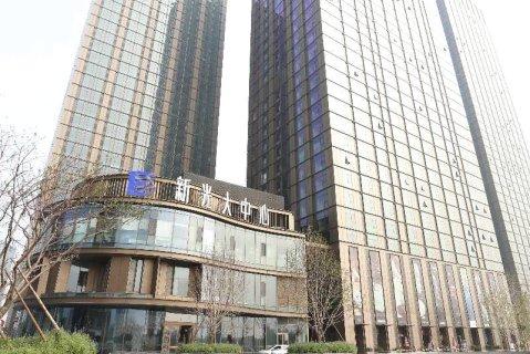 北京优客里里民宿通州新光大中心店
