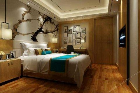 重庆阳光君亭酒店