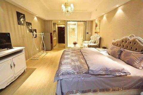 芜湖艾拉公寓酒店