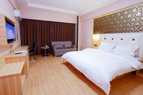 广州建兴酒店