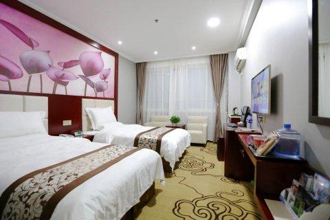 兴平化建大酒店