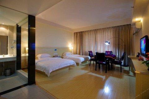 贺州都市便捷酒店
