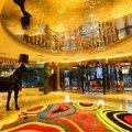 北京瑞斯汀主题酒店