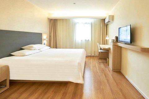 汉庭酒店(北京世纪金源店)