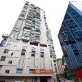 A家连锁酒店(南平九峰店)