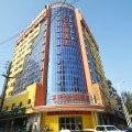 7天连锁酒店(郑州人民路地铁站大上海城店)