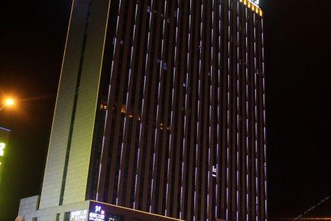 淄博枫叶酒店