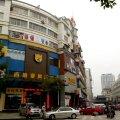 西地亚商务酒店(宜春朝阳店)