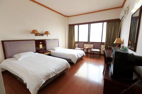 梧州伯豪江景大酒店