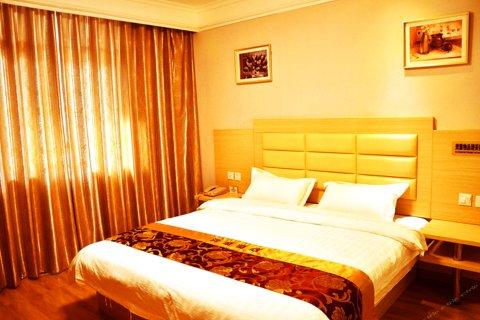 紫阳鸿盛快捷酒店