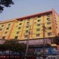 7天连锁酒店(宜春步行街店)