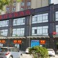 尚客优酒店陕西咸阳火车站西藏民族大学店