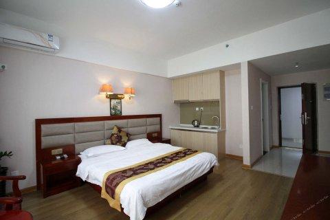 银川思达尔公寓酒店