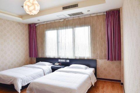 都市118连锁酒店(招远罗峰路店)(原北城店)