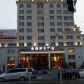 庐江金海岸大酒店