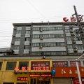 都市118连锁酒店(庐江军二路店)