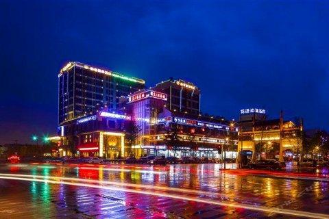 怡家丽景酒店(成都温江南浦路店)