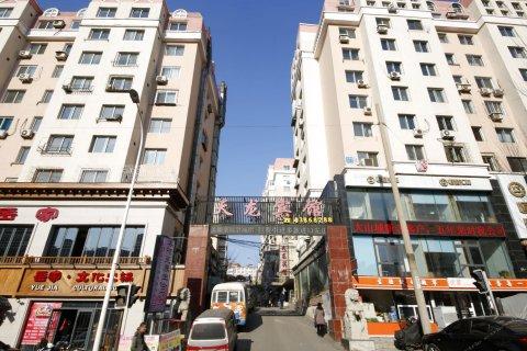 本溪天龙宾馆