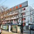 布丁酒店(北京中关村苏州街店)