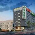 山水时尚酒店(北京南站天坛店)