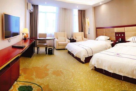 昭通龙盈商务酒店