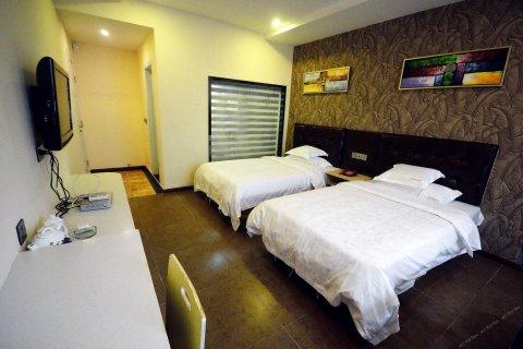 宜春168精品酒店