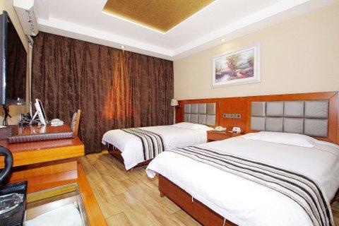 速8酒店(白银铜城店)