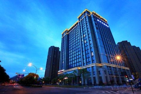 桔子水晶杭州钱江新城近江酒店