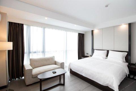 广州美思阁国际公寓