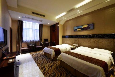 广州韦尔森酒店