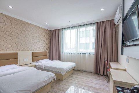 广州盛豪宾馆
