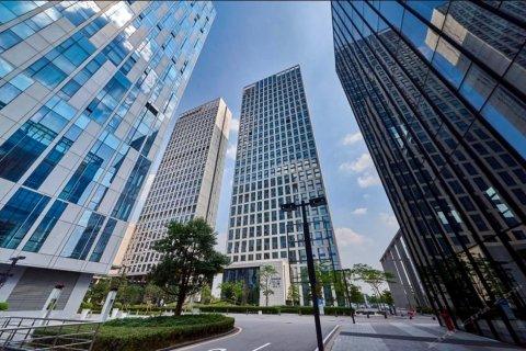 星驿国际公寓(广州保利世贸会展中心店)