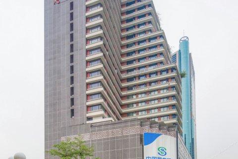 广州港润寓上公寓环市东路淘金地铁站店