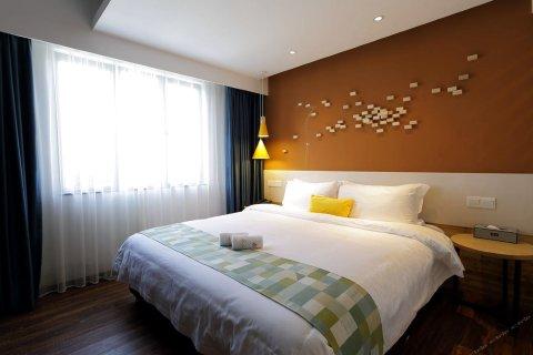 广州素舍酒店