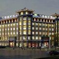 蓬莱万泰戴斯酒店
