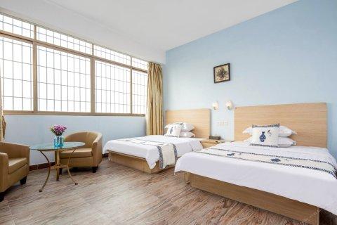 广州星悦酒店公寓(原宝隆商务酒店)