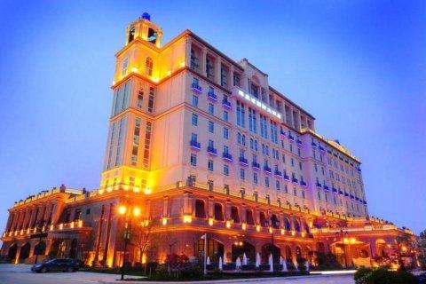 咸阳海泉湾维景国际大酒店